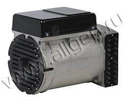 Трёхфазный электрический генератор Mecc Alte T20FS-160