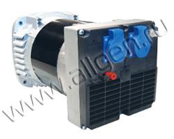 Электрический генератор NSM K100 B мощностью 2 кВт