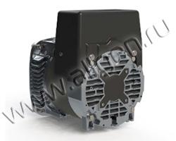 Электрический генератор NSM K112 G мощностью 6 кВт