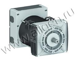 Электрический генератор NSM M132 XSA мощностью 5 кВт