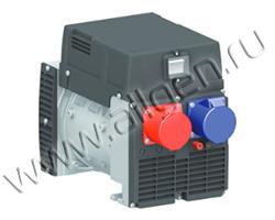 Электрический генератор NSM T100 LA