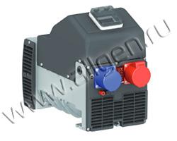 Электрический генератор NSM TR112 SC