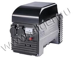 Электрический генератор Sincro EK2 LAA мощностью 6 кВт