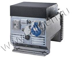 Электрический генератор Sincro FK4 MBA мощностью 6 кВт