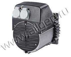 Электрический генератор Sincro R80 MBL мощностью 1 кВт