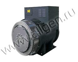 Электрический генератор Sincro SK315 SS мощностью 252 кВт