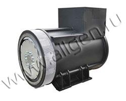Электрический генератор Sincro SK500 MA мощностью 1327 кВт