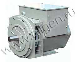 Трёхфазный электрический генератор Stamford Technology 184E