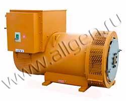 Трёхфазный электрический генератор Stamford Technology 224D