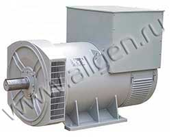 Трёхфазный электрический генератор Stamford Technology 224E