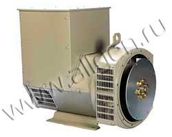 Трёхфазный электрический генератор Stamford Technology 224F