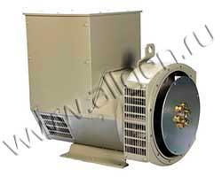 Трёхфазный электрический генератор Stamford Technology 224G