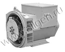 Трёхфазный электрический генератор Stamford Technology 274DS