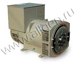 Трёхфазный электрический генератор Stamford Technology 274G
