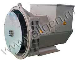 Трёхфазный электрический генератор Stamford Technology 274J