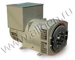 Трёхфазный электрический генератор Stamford Technology 274K