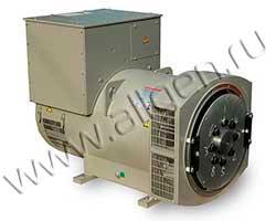 Трёхфазный электрический генератор Stamford Technology 4FS
