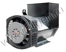 Трёхфазный электрический генератор Stamford Technology 634D