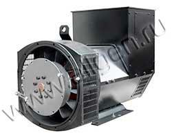 Трёхфазный электрический генератор Stamford Technology 6B