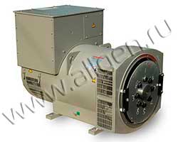 Трёхфазный электрический генератор Stamford Technology CJ444F