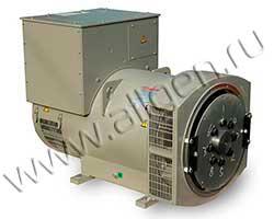 Трёхфазный электрический генератор Stamford Technology CJ444FS