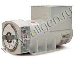 Трёхфазный электрический генератор Stamford Technology CJ544ES