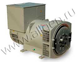 Трёхфазный электрический генератор Stamford Technology CJ634F