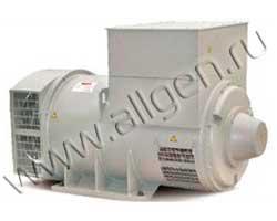 Трёхфазный электрический генератор Stamford Technology FPA35-4805