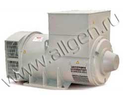 Трёхфазный электрический генератор Stamford Technology FPA35-5006