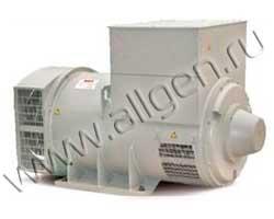 Трёхфазный электрический генератор Stamford Technology FPA35-60010