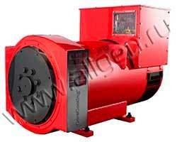 Трёхфазный электрический генератор Stamford Technology HCI444E