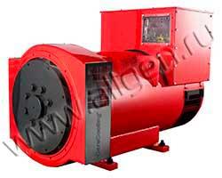 Трёхфазный электрический генератор Stamford Technology HCI444FS1