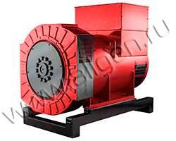 Трёхфазный электрический генератор Stamford Technology HCI544E1