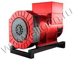 Трёхфазный электрический генератор Stamford Technology HCI544FS