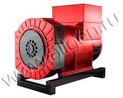 Трёхфазный электрический генератор Stamford Technology HCI544FS1