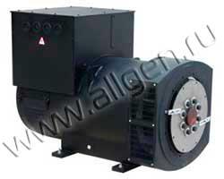 Трёхфазный электрический генератор Stamford Technology HCI634J