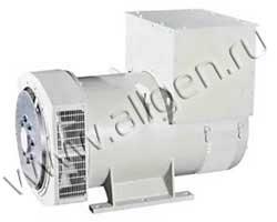 Трёхфазный электрический генератор Stamford Technology KI444D