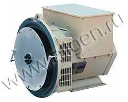 Трёхфазный электрический генератор Stamford Technology KI544FA