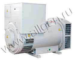Трёхфазный электрический генератор Stamford Technology KI544FS