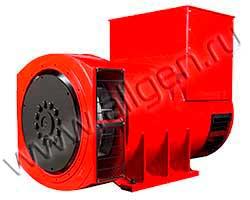 Трёхфазный электрический генератор Stamford Technology LVI634B