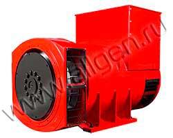 Трёхфазный электрический генератор Stamford Technology LVI634B1