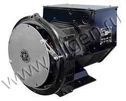 Трёхфазный электрический генератор Stamford Technology LVI634D