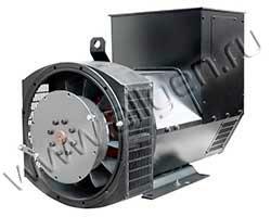 Трёхфазный электрический генератор Stamford Technology LVI634G