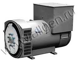 Трёхфазный электрический генератор Stamford Technology M-224 F