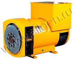 Трёхфазный электрический генератор Stamford Technology MN-5D