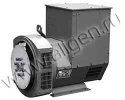 Трёхфазный электрический генератор Stamford Technology MN-6G