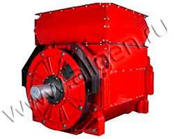Трёхфазный электрический генератор Stamford Technology PI734B