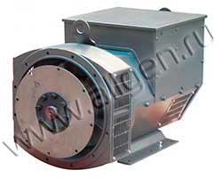 Трёхфазный электрический генератор Stamford Technology UC274E