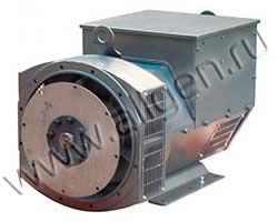 Трёхфазный электрический генератор Stamford Technology UC274F
