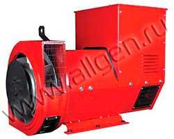 Трёхфазный электрический генератор Stamford Technology UCDI274J